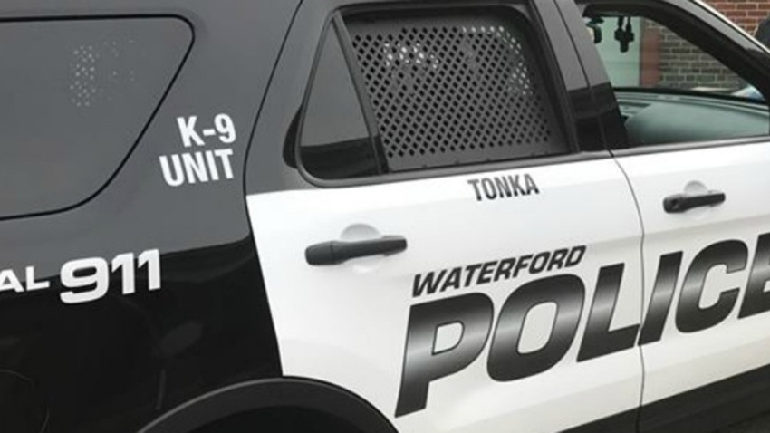 Waterford Police Generic