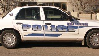 West Hartford Police
