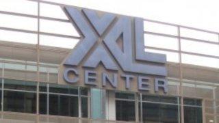 XL Center Hartford 1200