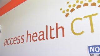 access health ct sign