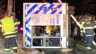 ambulance crash 120619