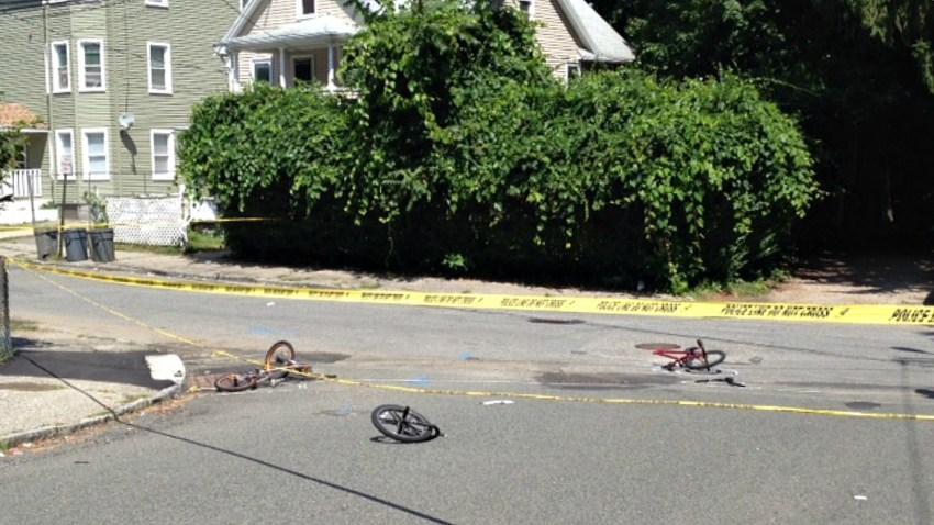 ansonia bike crash