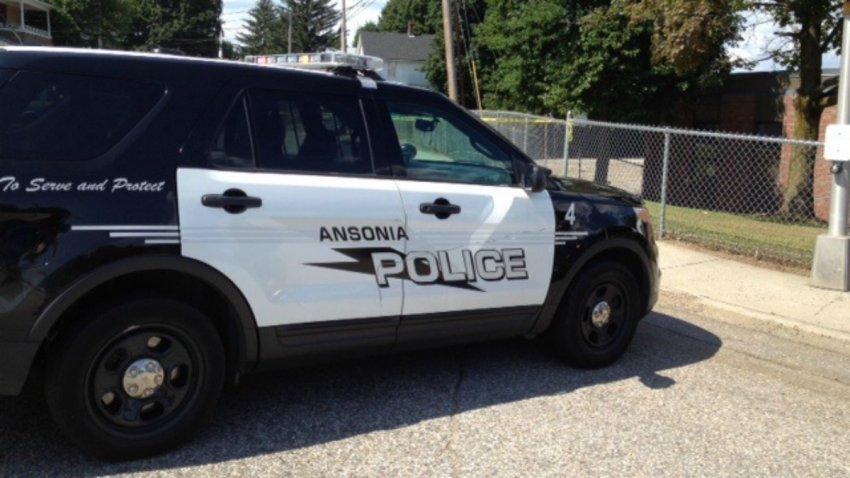 ansonia police cruiser generic