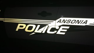 ansonia police night