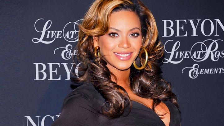 Screening Beyonce Live At Roseland NY