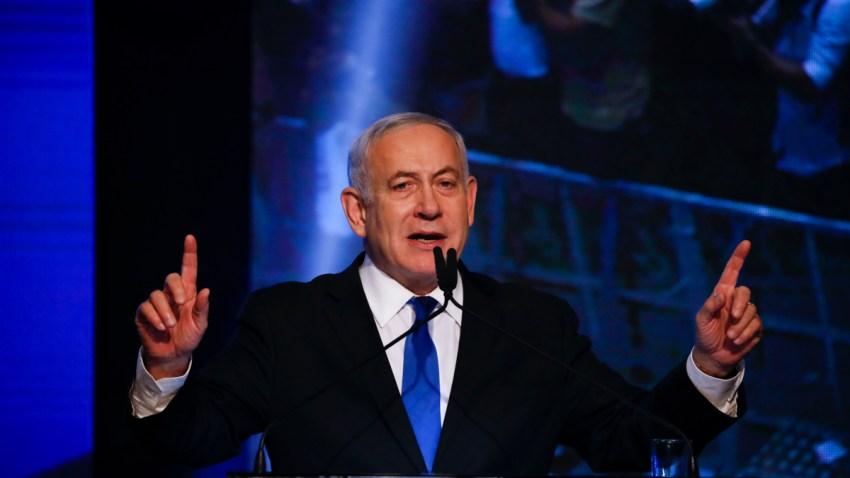 Israel Elections