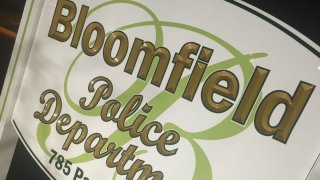bloomfield police generic