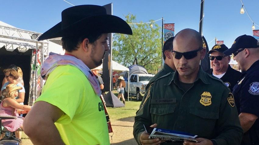 Border Patrol Recruitment