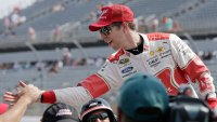 Keselowski Wins 600 to Extend Johnson's Losing Streak