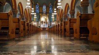 catholic church generic 112619