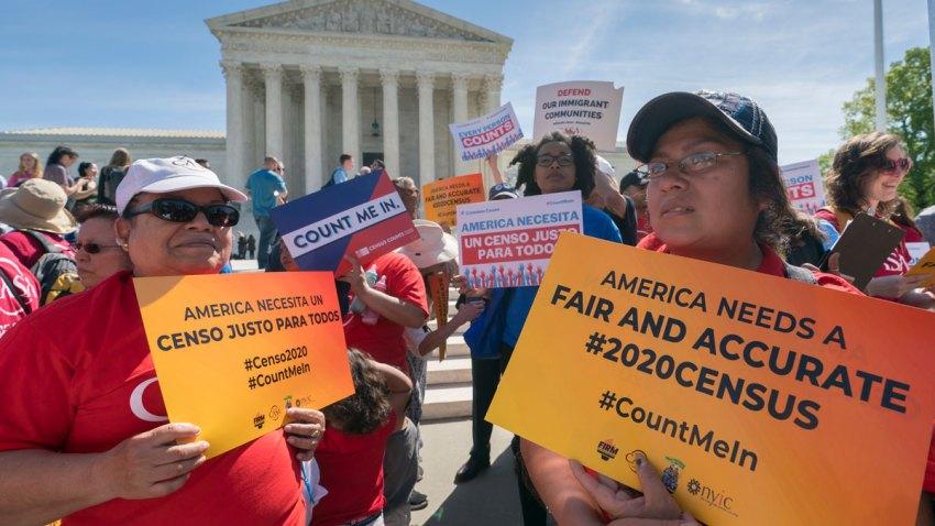 Census Citizenship Question Lawsuit