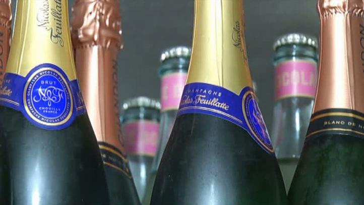 champagne generic 722