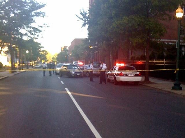 New Haven Chapel Street Shooting 1200