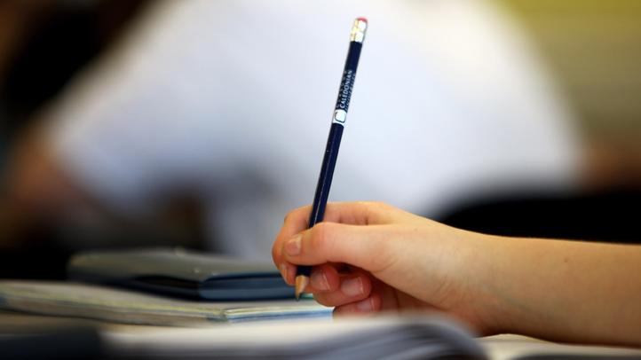 classroom writing [genericsla]