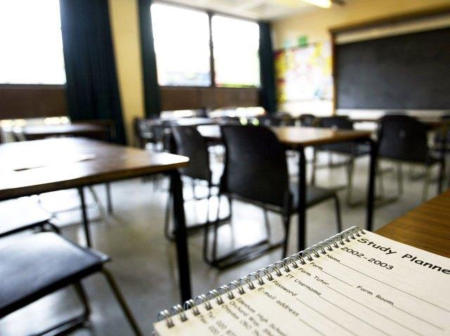 112108 empty classroom from rear