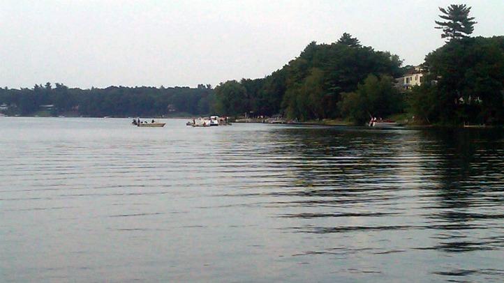 congamond lake search_722_406