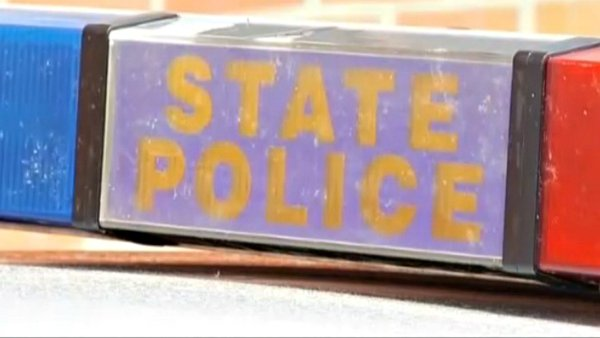 connecticut state police cruiser lights