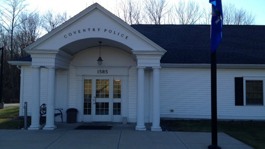 coventry police department
