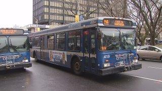 ct transit buses