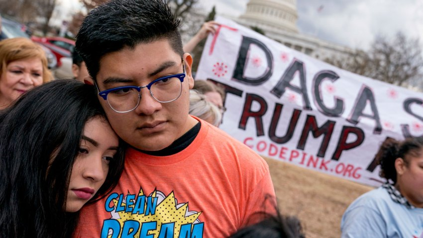 Immigration DACA News Guide