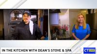 CT LIVE!: Dean's Stove and Spa