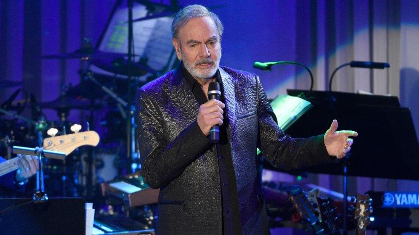 2017 Clive Davis Pre-Grammy Gala- Show