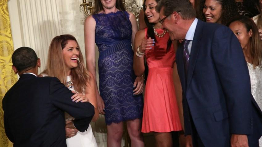 dolson laughing obama