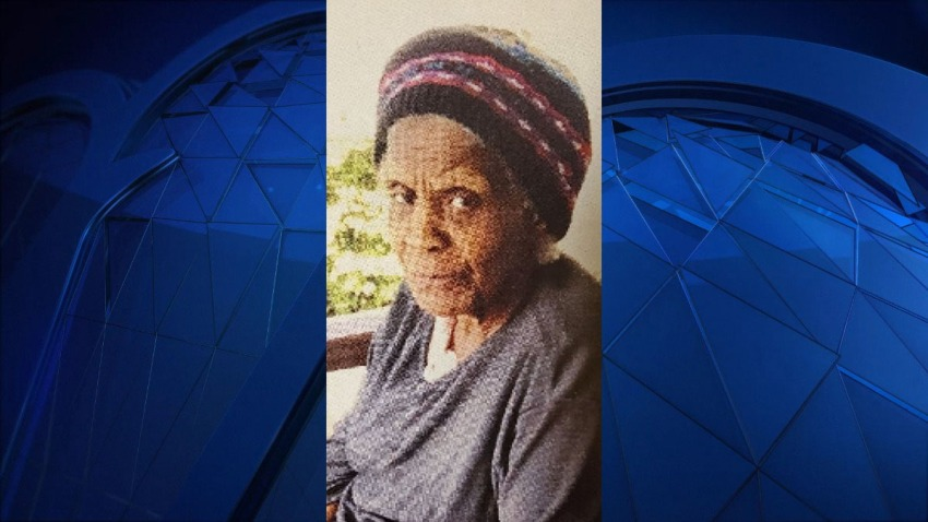 A Silver Alert has been issued for Dorothy Patterson, who is missing from Hartford