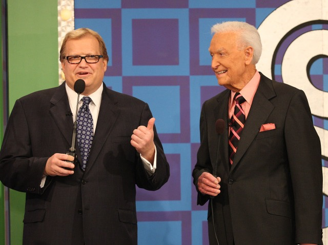 drew carey and bob barker-640