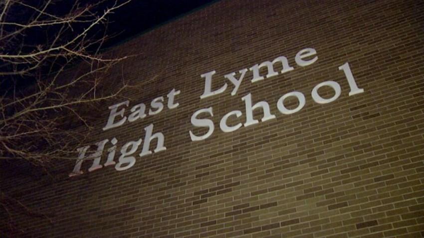 east lyme high school