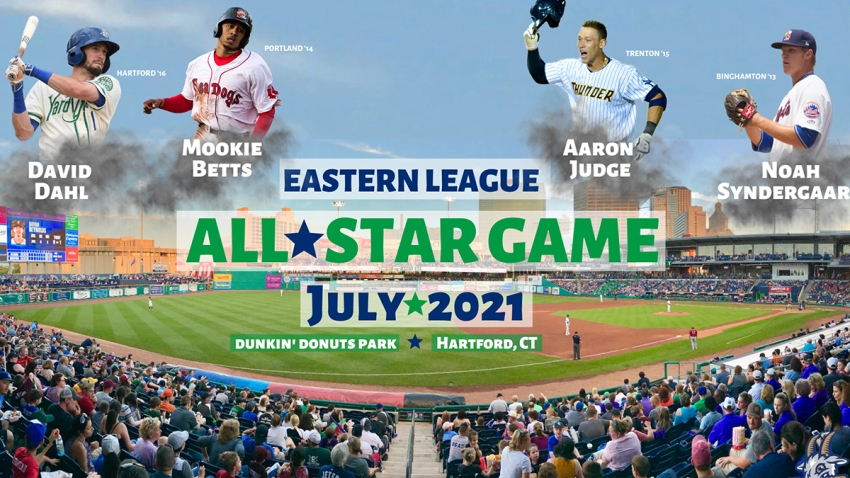 eastern league all star game