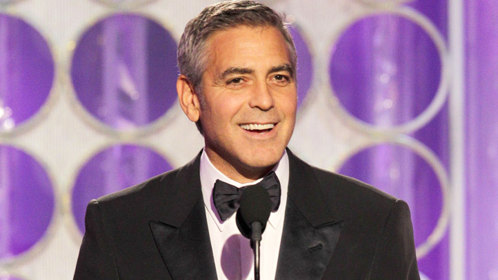 69th Golden Globe Awards - Show