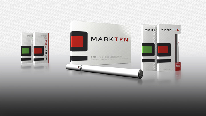 Altria Group-Electronic Cigarette