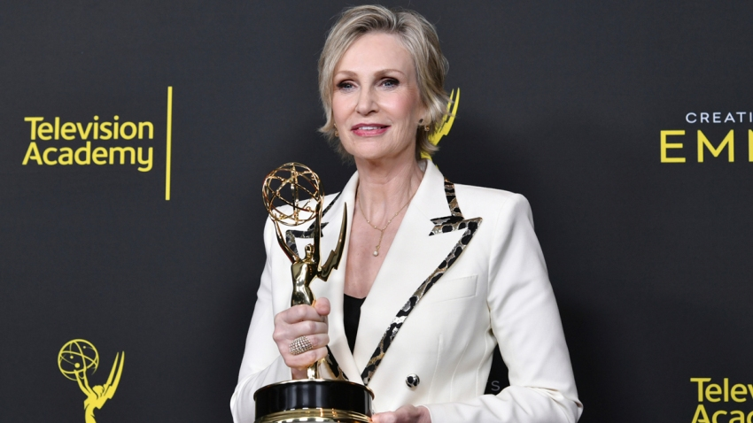 CORRECTION 2019 Creative Arts Emmy Awards - Night Two - Press Ro