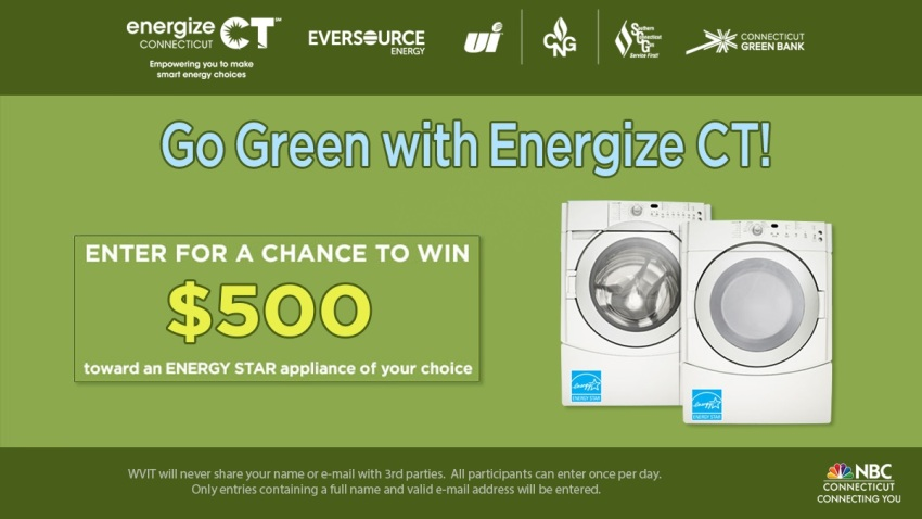 energize ct giveaway 2017