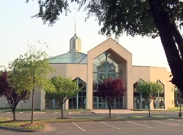 enfield aclu graduation church