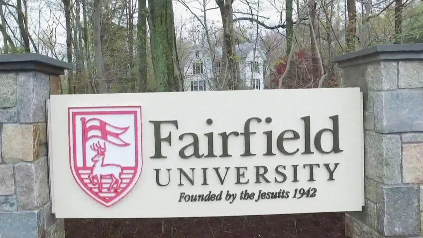 fairfield university sex assault
