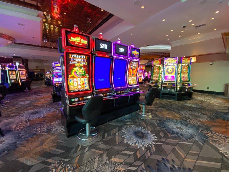 Working At Cannery Casino Resorts | Kununu Online