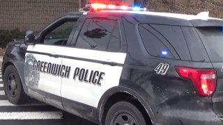 glenville road greenwich police