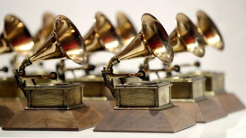 Grammys Nominations