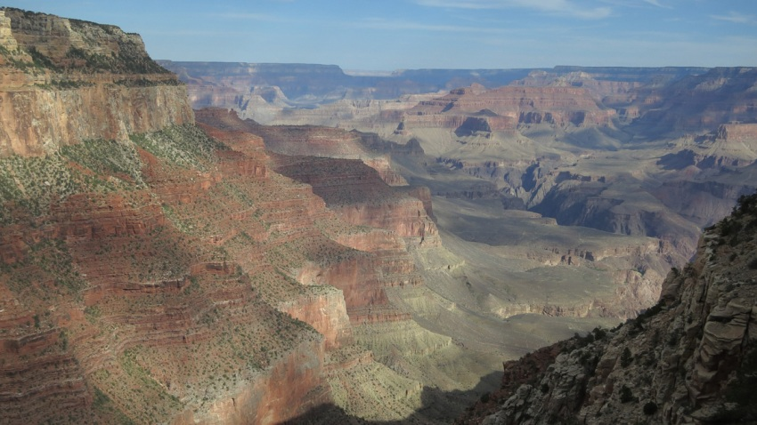 Grand Canyon Looking Into Possible Radiation Exposure Nbc