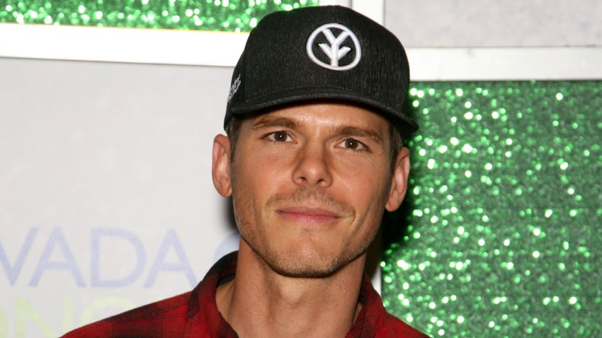 Singer/songwriter Granger Smith attends the Nevada Donor Network 2019 Inspire Gala at the Four Seasons Hotel Las Vegas on October 26, 2019 in Las Vegas, Nevada.