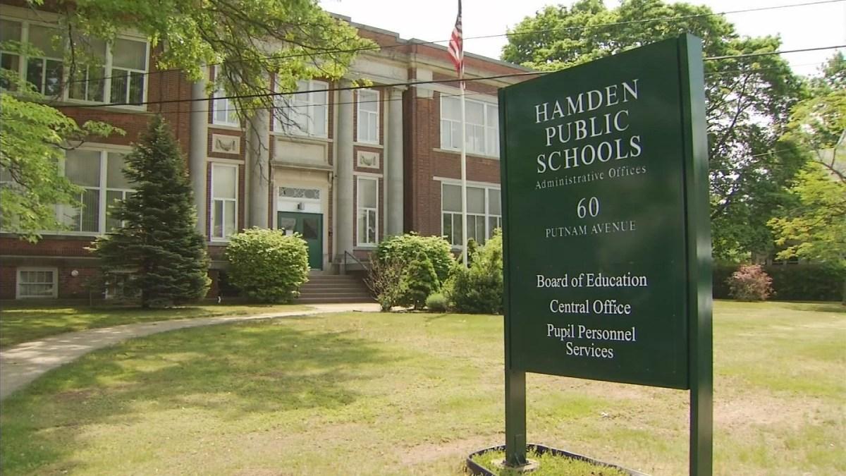 Hamden Public Schools Calendar 2021 Hamden Public Schools Release First Draft of Fall Reopening Plan