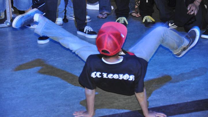 hip-hop 722