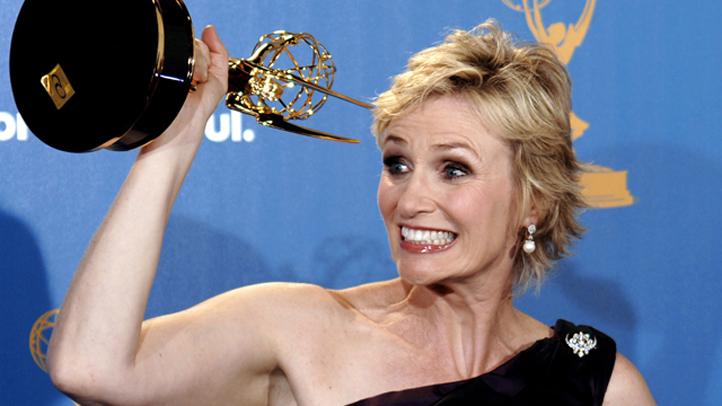 62nd Primetime Emmy Awards - Pressroom