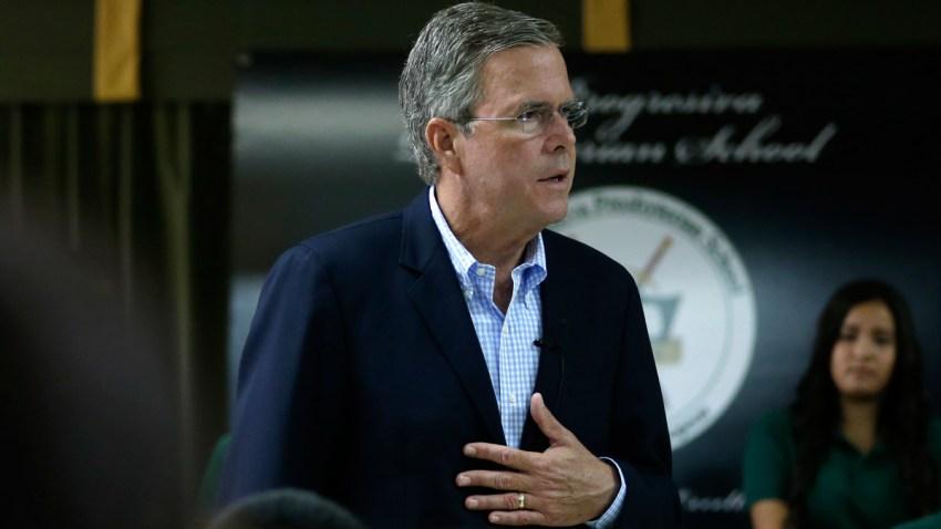 GOP 2016 Bush