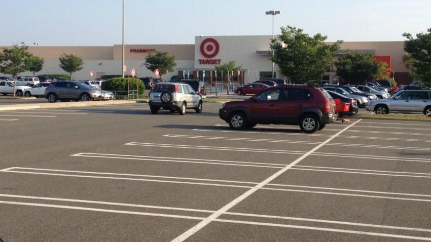 kids left in car target