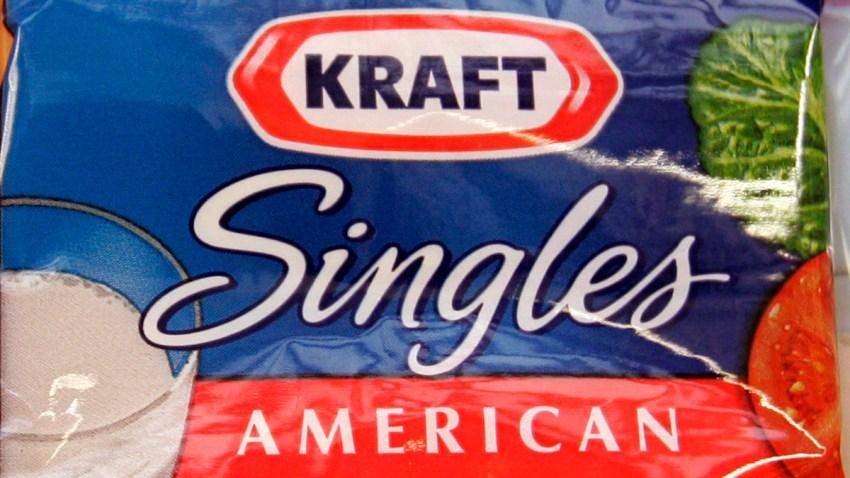 Kraft Cheese Recall