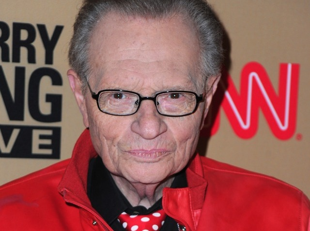 larry king-6401