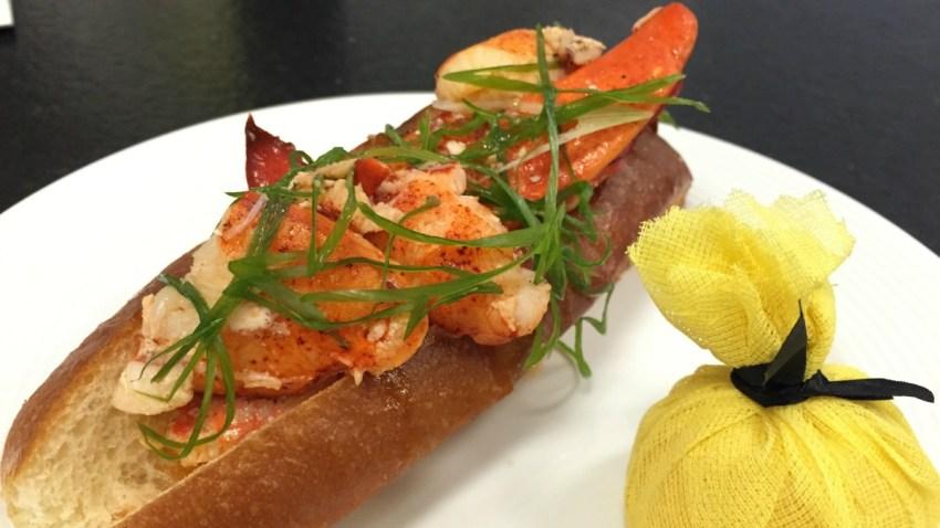 lobster roll_madison beach